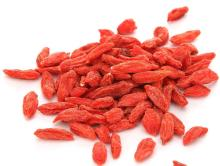 GOJI BERRY FOR FOOD OR FOR MEDICINE