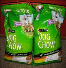 Dog Food > Purina Dog Chow Complete Dog Food Bonus Size, 50 lbs,Ol' Roy Complete