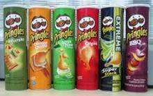 Pringle Chips For Sale