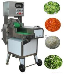 fresh vegetable salad cutting machine