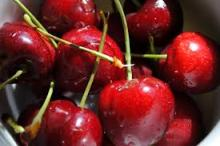Fresh Cherry Fruits From South Africa