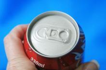 coca cola 330 ml can