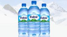 Naturally Sparkling Mineral Water