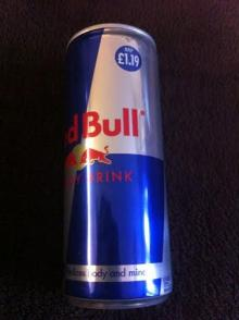 red bull drink l 250ml