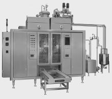 UHT Milk Aseptic  Pouch   Filling   Machine