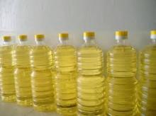 REFINED VEGETABLE COOKING OILS