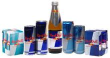 RED Bull Energy Drink Ready for delivery