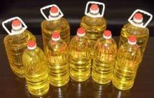 Quality Refined Soybeans Oil Ready for delivery