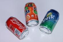 SPRITE SOFT DRINKS CAN 330ML/COLA