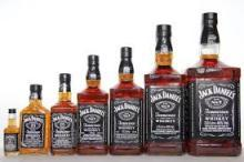 Jack Daniel's Old No. 7 6x100cl