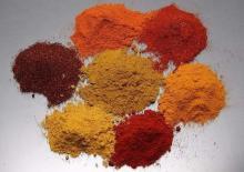 Curry Powder, Masala Powder