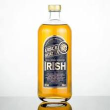 UB Real Irish Whiskey