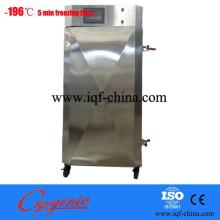 iqf freezer machine