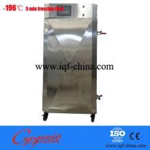 iqf freezer machine