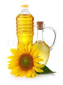 Refined Sunflower Oil/ Crude Sunflower Oil