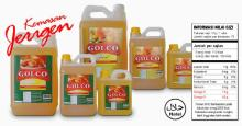 Golco Cooking Oil
