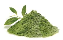 Spray Dried green tea powder