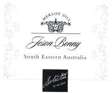 2013 Jeson Bonny Merlot