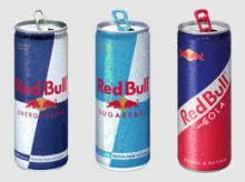 Austria Red + Bull Energy Drinks 250ml!!!!