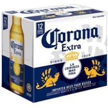 Corona Extra Beer 330ml