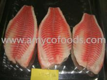 Frozen Tilapia Fillet High quality Grade A