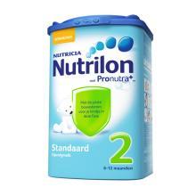 Nutricia NUTRILON STANDAARD 1-5 infant formula