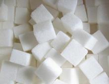 Refined white Icumsa45 Brazilian Sugar