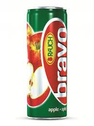 Rauch Bravo Apple 250 ml
