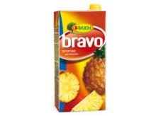 Rauch Bravo Pineapple 1L