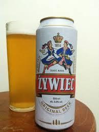 Beer Zywiec