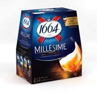 1664 Millésime