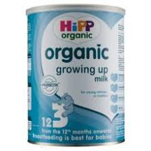 HIPP Milk Powder