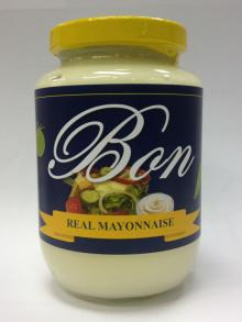 Bon Real Mayonnaise