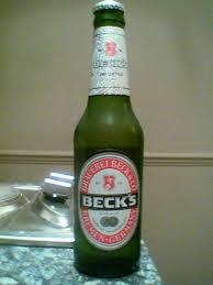Becks Non Alcoholic 0.3% Beer Bottles 330ml