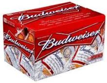 Wholesale European Style budweiser beer