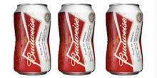 Top beers Budweiser Bottled / Canned Beer