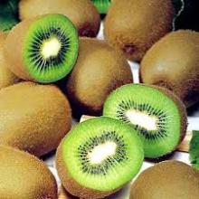 Fresh Kiwi Fruit