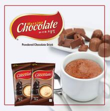 Massimo Chocolate