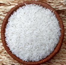 White Rice Long Grain