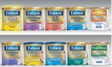 Enfamil  baby milk  USA  Origin/Karicare baby milk