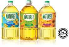 Vegetable Cooking Oil CP8