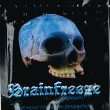 Brain freeze Herbal Incense Potpourri