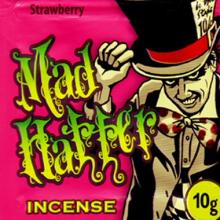 Mad Hatter Cloud 9 Incense
