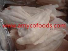 Channel catfish fillet
