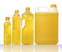 REFINED & CRUDE SOY BEAN OIL