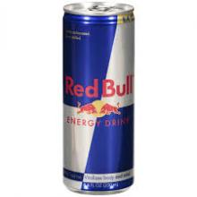 Red Bull Energy Drink from Austria 250mml
