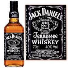 Jack Daniels 75CL