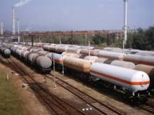 Crude De-gummed Rapeseed Oil DIN 51605