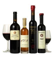 Exotic Wines