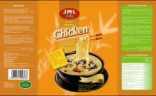JML Instant noodles